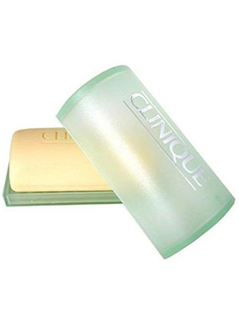 Clinique Facial Soap Yüz Sabunu Hassas Cilt Formülü  Renksiz